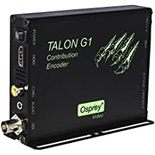Osprey Video Talon G1 H.264 Video Encoder with SDI, HDMI, Composite, Audio Input