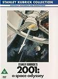 2001 - A Space Odyssey [Import anglais]