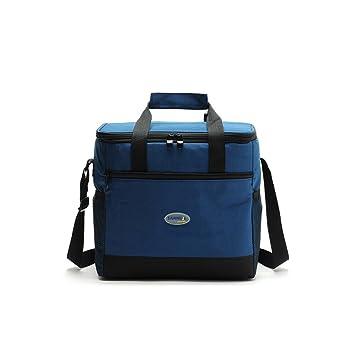 Kühltaschen Kühlkorb Isoliert Thermotaschen Outdoor Picknick Tasches Lunchpaket