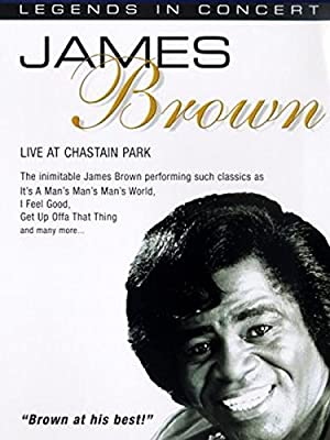 Legends in Concert: James Brown