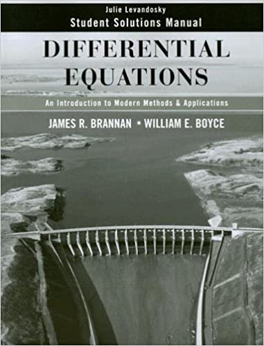 Differential equations student solutions manual an introduction to differential equations student solutions manual an introduction to modern methods and applications 1st edition fandeluxe Images