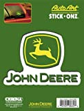 "Chroma 8669 John Deere Stick Onz 6x 8"" Decal"