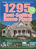 1295 Best Selling Home Plans: 1295 Best Selling Home Plan (Country & Farmhouse Home Plans)