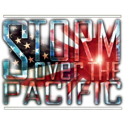Storm Over The Pacific [Game Download] (Pacific Pc Storm Game)