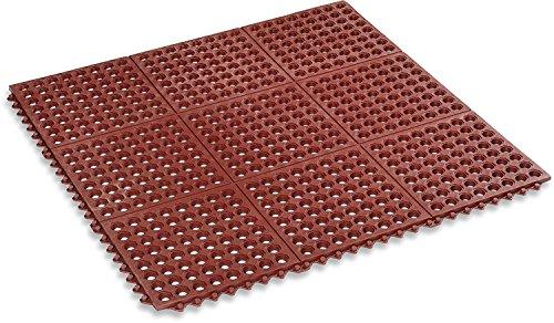 Kempf Anti fatigue Drainage Interlocking 36 Inch product image