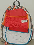 Jansport Right Pack Expressions Coral Dusk Chevrons TZR602W