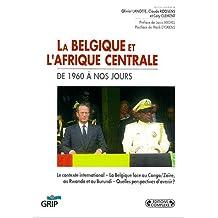 La Belgique et l'Afrique centrale