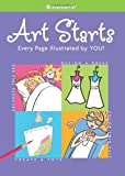 Art Starts, Trula Magruder and Chris David, 1593691521