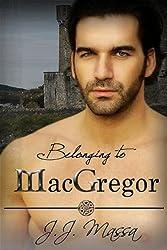 Belonging to MacGregor