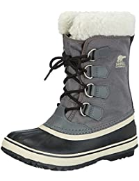 Women's Winter Carnival Snow Boot