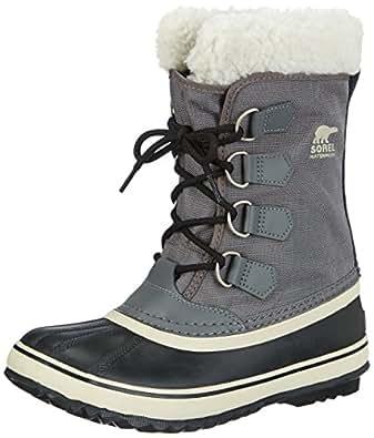 Amazon.com | Sorel Women's Winter Carnival Boot | Snow Boots