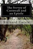 The Svrvey of Cornwall and an Epistle, Richard Carew, 1497463548