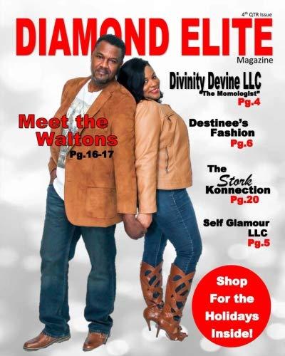 Diamond Elite Magazine 4th QTR 2018