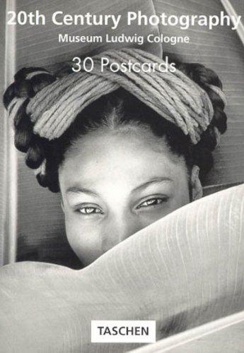 PostcardBook, Bd.77, Twentieth Century Photography
