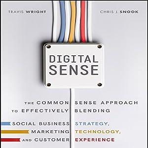 Digital Sense Audiobook