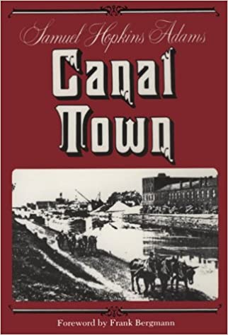Canal Town (New York Classics)