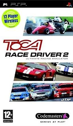 скачать игру Toca Race Driver 2 через торрент - фото 8