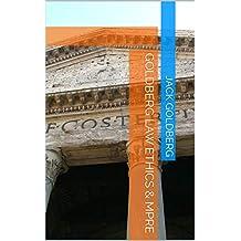 Goldberg Law Ethics & MPRE