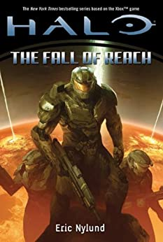 Halo: The Fall of Reach by [Nylund, Eric]
