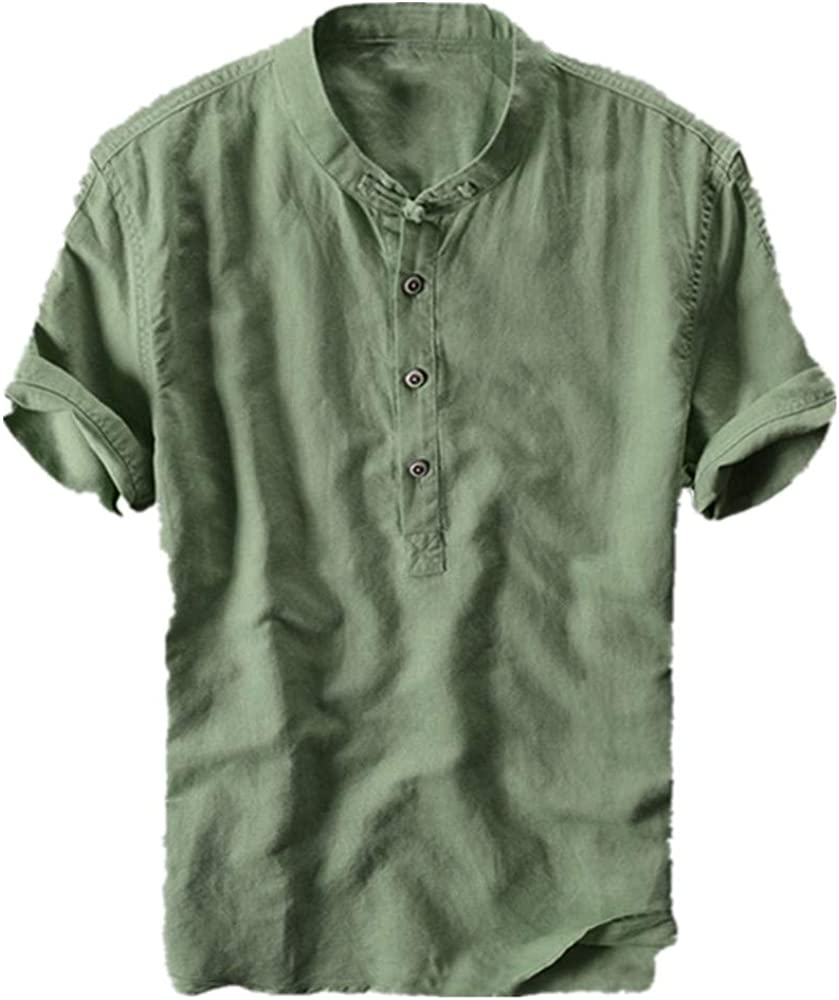 Summer Men Casual Cotton Short manche O-Neck Floral Print Slim Fit T-shirt chaud