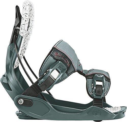 Flow Minx Womens Snowboard Bindings