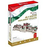 "CubicFun 3D Puzzle MC-Series ""The Hungarian Parliament Building - Budapest"" by CubicFun"