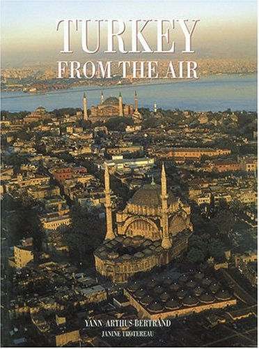 Read Online Turkey from the Air PDF