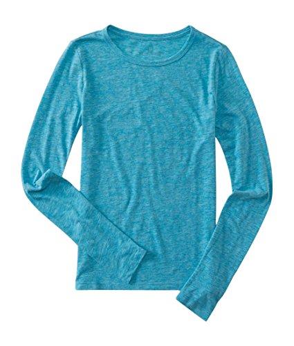 Aeropostale Womens Prince Layering Shirt