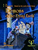 img - for Demons of the Dying Earth book / textbook / text book