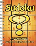 Sudoku - Orange, HINKLER BOOKS, 1741575621