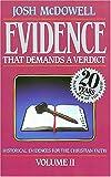Evidence That Demands A Verdict Vol. 2