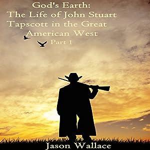 God's Earth Audiobook