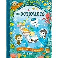 The Octonauts Explore The Great Big Ocean