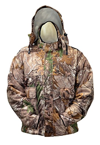 Ambush Jacket (Mossy Oak Bottomland, Medium) by Rivers West