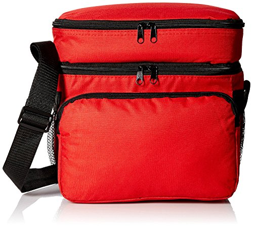 Deluxe Cooler Reusable Insulated Shoulder product image