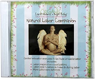 product image for Earth Mama Angel Baby Natural Labor Companion, 1 CD