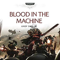 Blood in the Machine