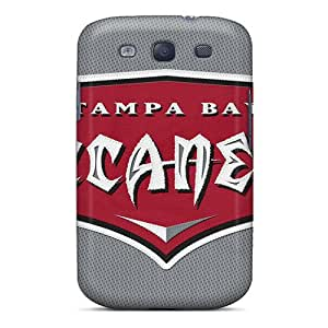 Samsung Galaxy S3 Jrj9601HEGz Provide Private Custom Lifelike Tampa Bay Buccaneers Image High Quality Hard Phone Case -CharlesPoirier