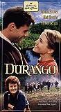 VHS : Durango: Hallmark Hall of Fame [VHS]