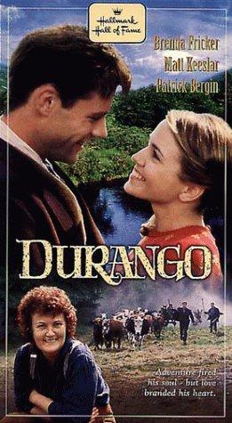 Durango: Hallmark Hall of Fame [VHS] ()