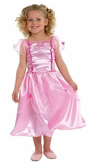 Atosa - Disfraz de princesa para niña, talla 3-5 años (17376 ...