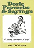 Doric Proverbs and Sayings, Douglas Kynoch, 1840170077