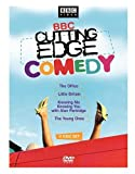 DVD : BBC Cutting Edge Comedy Collection