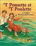 'T Pousette et 't Poulette, Sheila Hébert-Collins, 1565547640