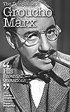 The Delaplaine Groucho Marx