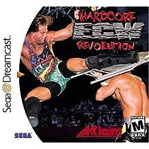 ECW: Hardcore Revolution - Dreamcast