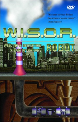W.I.S.O.R.-Welding & Inspection Steam Operations Drudge
