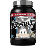 Dymatize Nutrition Elite Fusion-7 Drink, Cookie and Cream, 2 Pound