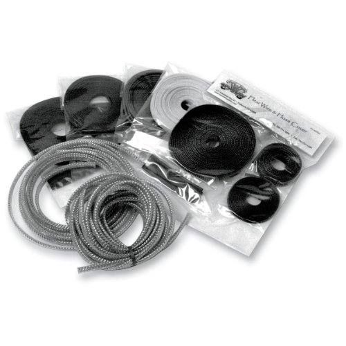 Baron Custom Accessories Flexi Wire Hose Covering Kit BA-8200CF Covering Kit