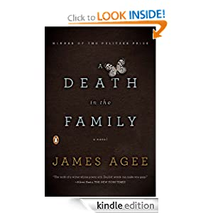 A Death in the Family (Penguin Classics) James Agee and Steve Earle